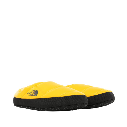 Papuci Barbati The North Face Nse Tent Mule Iii Tnf Yellow/Tnf Black