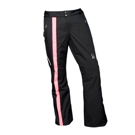 Pantaloni Ski Spyder Temerity Tailored Fit