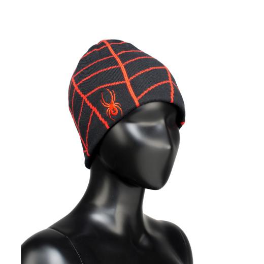 Caciula Spyder Boy's Web