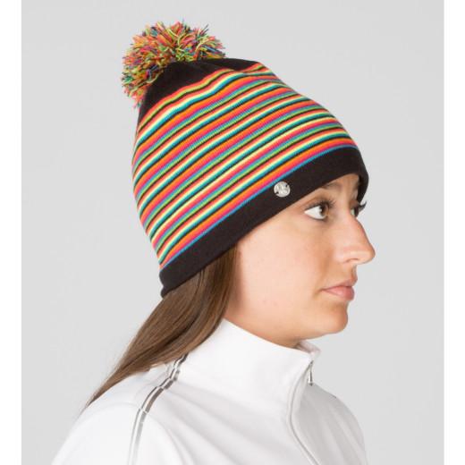 Caciula Spyder Stripes