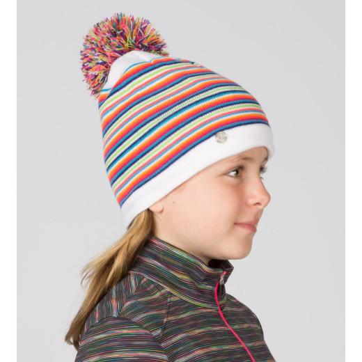 Caciula Spyder Girl'S Stripe
