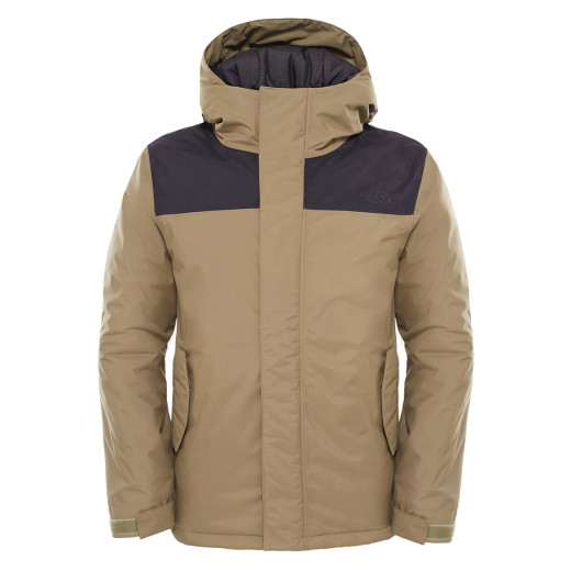 Geaca The North Face M Meloro Parka