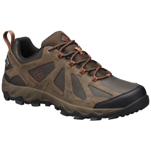 Pantofi Columbia Peakfreak Xcrsn II Low Leather
