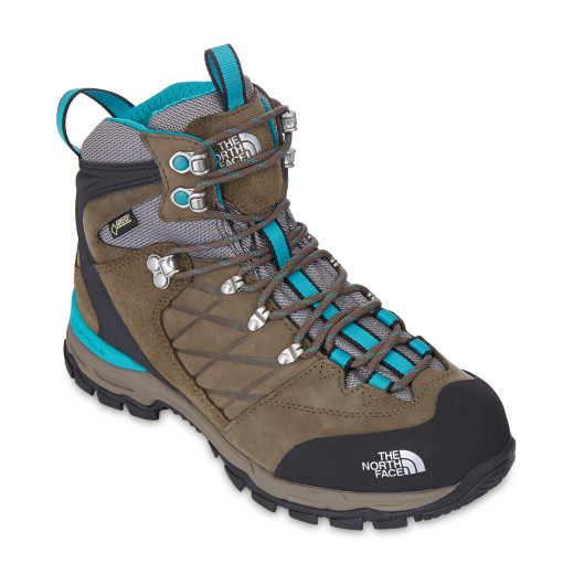 Bocanci The North Face W Verbera Hiker ll Gtx