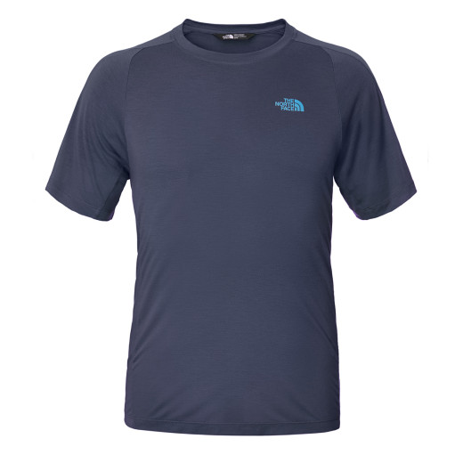 Tricou The North Face M Reactor S/S V-Neck