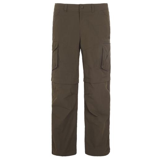 Pantaloni The North Face M Triberg Convertible