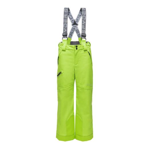 Pantaloni Ski Baieti Spyder Propulsion Mojito