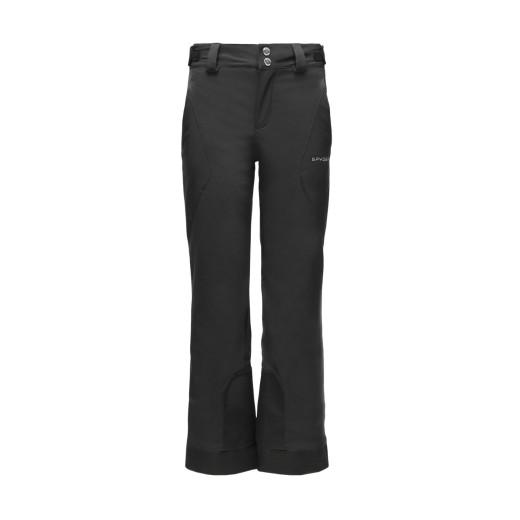 Pantaloni Ski Fete Spyder Olympia Black