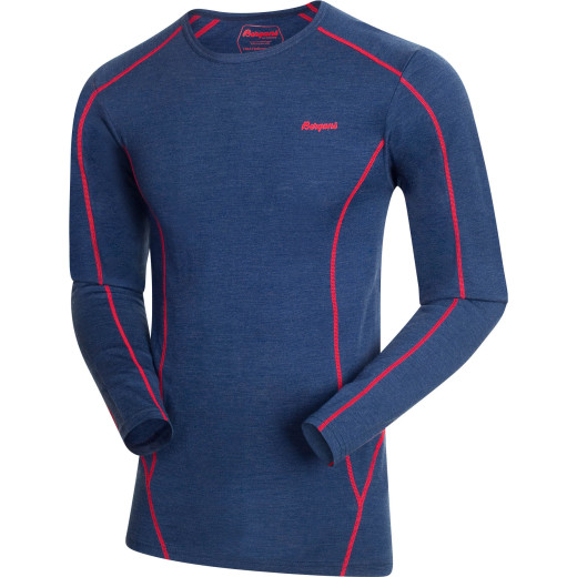 Bluza de corp Bergans Krekling
