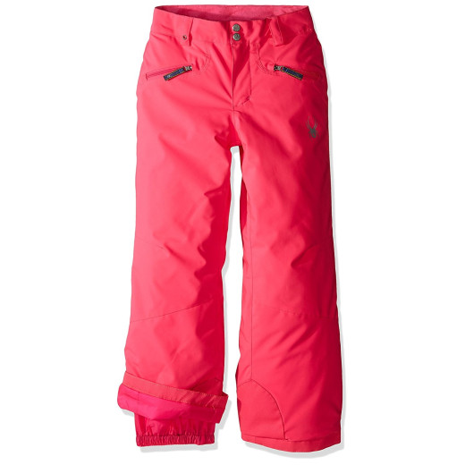 Pantaloni Spyder Girl'S Vixen Tailored