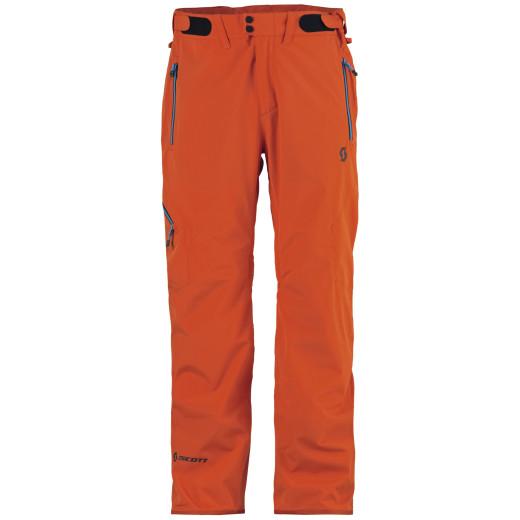 Pantaloni Ski Scott Terrain Dryo