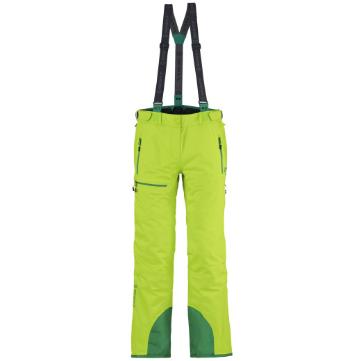 Pantaloni Ski Scott W Vertic 2L Insulated