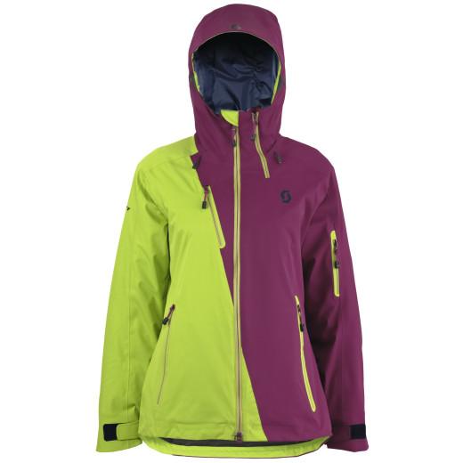 Geaca Ski Scott W Ultimate Dryo Plus
