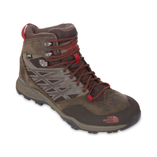 Bocanci The North Face M Hedgehog Hike Mid Gtx