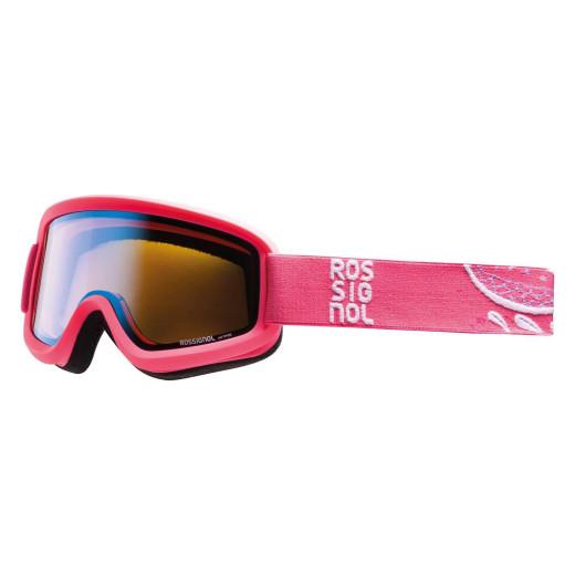 Ochelari Ski Rossignol Ace W Flower Pink - Cyl