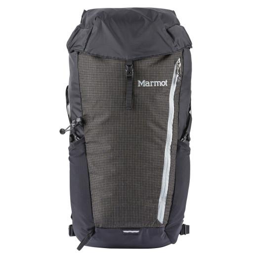 Rucsac Hiking Marmot Kompressor Plus 20L Negru / Gri Inchis