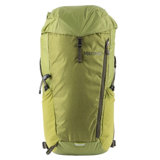 Rucsac Hiking Marmot Kompressor Plus 20L Verde / Verde Inchis
