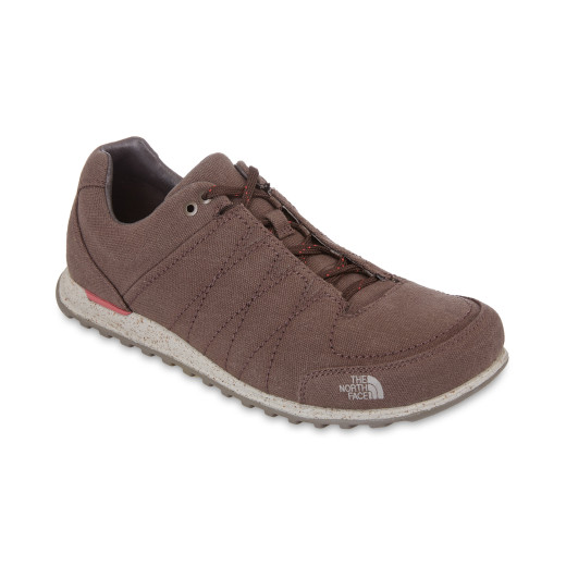 Pantofi The North Face M Hedgehog Mountain Sneaker Canvas