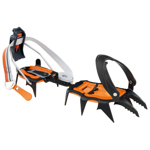 Coltari Climbing Technology Lycan Semiautomatic