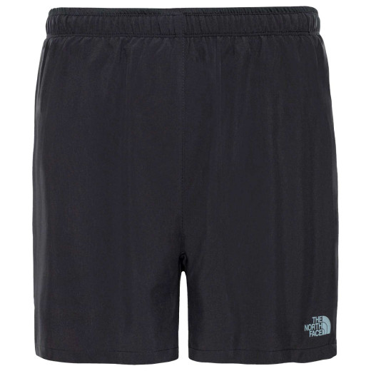 Pantaloni Scurti Alergare Barbati The North Face M Flight Better Than Naked Short Tnf Black