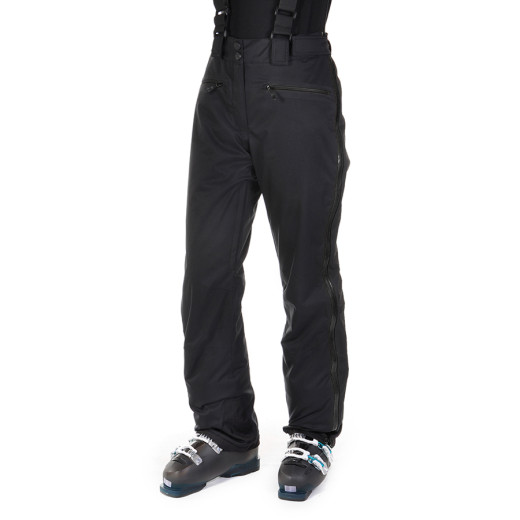 Pantaloni Ski Volkl Team Full Zip