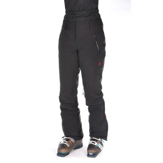 Pantaloni Ski Volkl Black Crystal