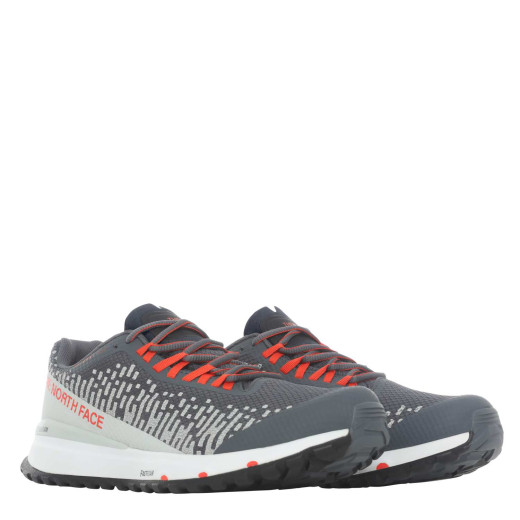 Pantofi Alergare Barbati The North Face M Ultra Swift Futurelight Asphalt Grey/Tin Grey