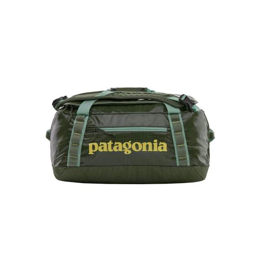 Geanta Voiaj Patagonia Black Hole Duffel 40L Camp Green