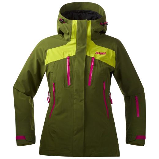Geaca de ski Bergans Oppdal Insulated Lady