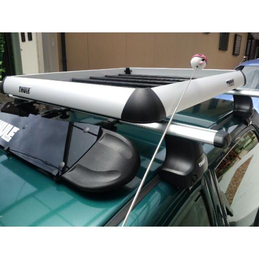 Portbagaj Auto Thule Xplorer 714