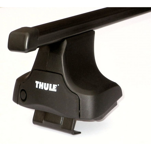 Bare Transversale Otel Thule Rapid System 754