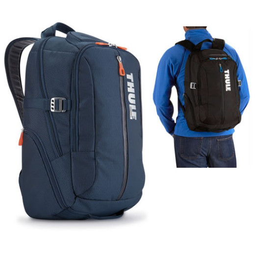 Rucsac Thule Crossover 25L Backpack Dark Blue