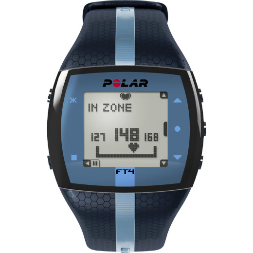 Ceas Polar FT4