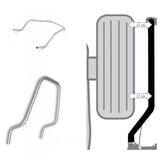 Adaptor Pentru Suport Biciclete Thule Euroway 9202