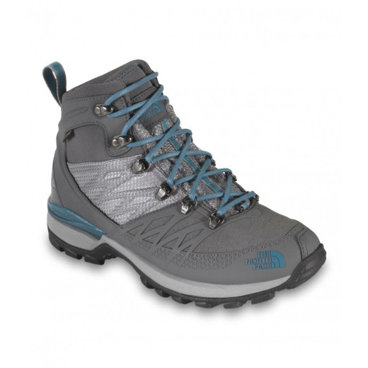 Ghete iarna femei The North Face Iceflare Mid GTX