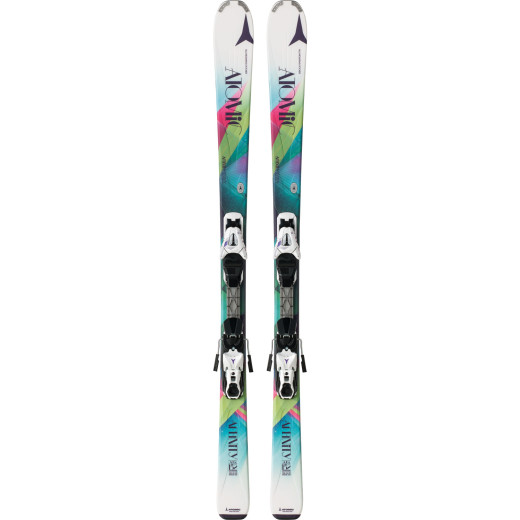 Schiuri Atomic Affinity Air + XTE 10 Lady FW14