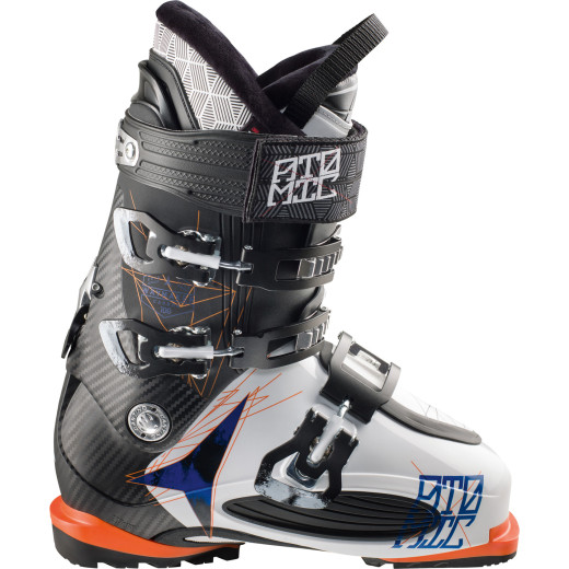 Clapari Ski Atomic Waymaker Carbon 100 FW14