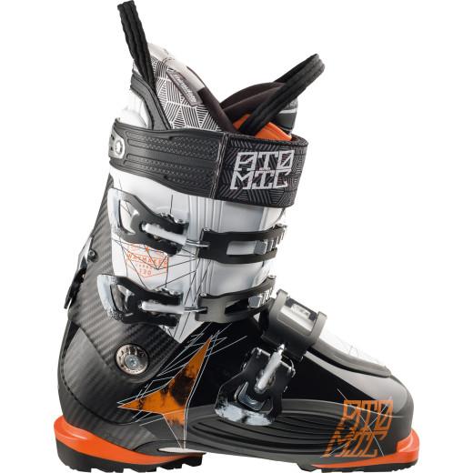 Clapari Ski Atomic Waymaker Carbon 130 FW14
