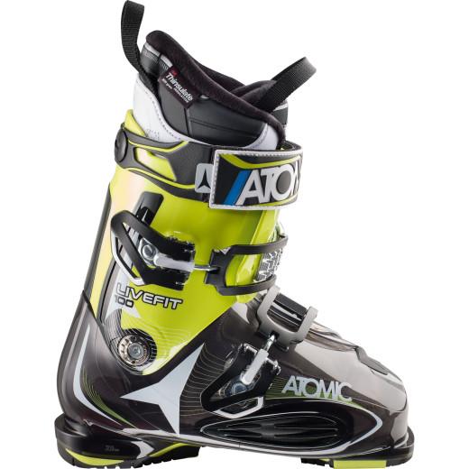 Clapari Ski Atomic Live Fit 100 FW14