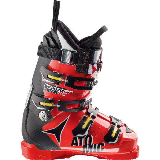 Clapari Ski Atomic Redster WC 150 FW14