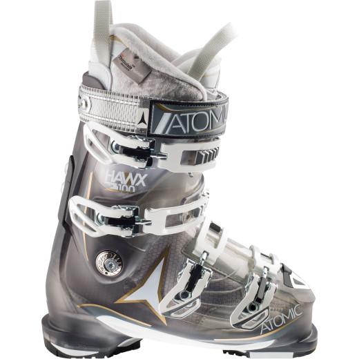 Clapari Ski Atomic Hawx 2.0 100 W FW14