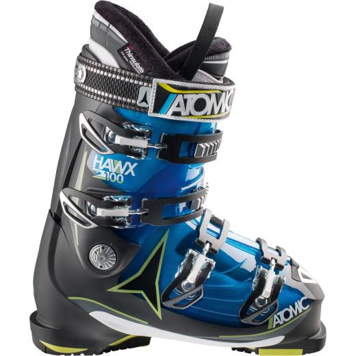 Clapari Ski Atomic Hawx 2.0 100 FW14