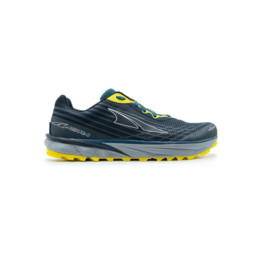 Pantofi Alergare Barbati Altra Timp 2 Morrocan Blu / Yel