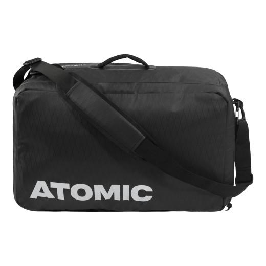 Geanta Atomic Duffle 40l Black
