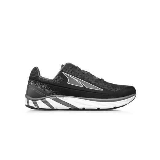 Pantofi Alergare Barbati Altra Torin 4 Plush Black / Gray