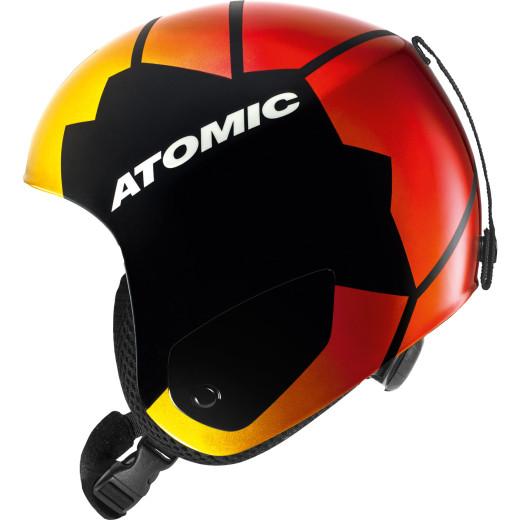 Casca Atomic Redster Marcel Replica FW14