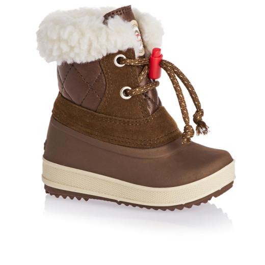 Cizme iarna copii Olang Ape FW14