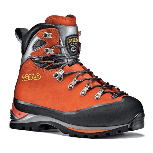 Ghete iarna barbati Asolo Sherpa Gtx