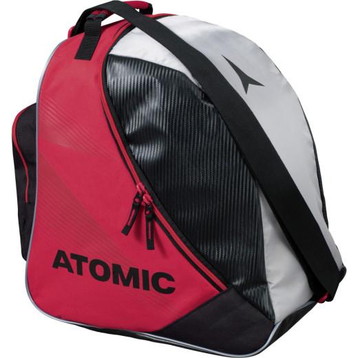 Husa Clapari Atomic Boot & Helmet Bag Red NS
