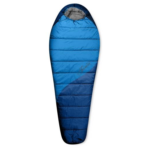 Sac de Dormit Trimm Balance -25 Regular Fermoar Dreapta